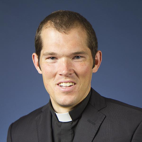 Father Joseph Kuhlman