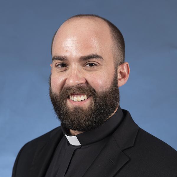 Father Nicholas Bennett