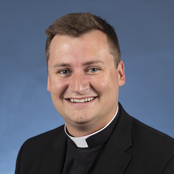 Father Matthew King